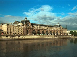 Orsay Museum, Paris: Training Stations, Impressionist Paintings, Art Museums, Paris France, Palaces, Contemporary Art, Places, Muse Dorsay, Muse D Orsay