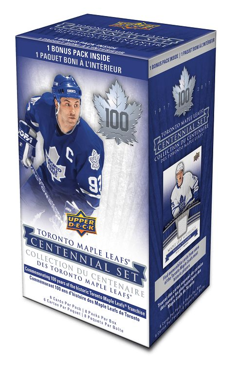 Find Autographs and relics from great players like  Doug Gilmour, Wendel Clark, Darryl Sittler & current Maple Leafs Players.