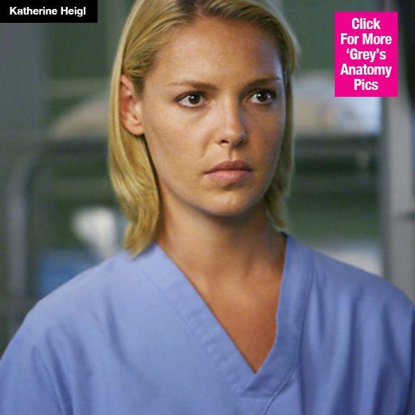 Katherine Heigl Finally Speaks On 'Grey's Anatomy' Return Rumors —Watch
