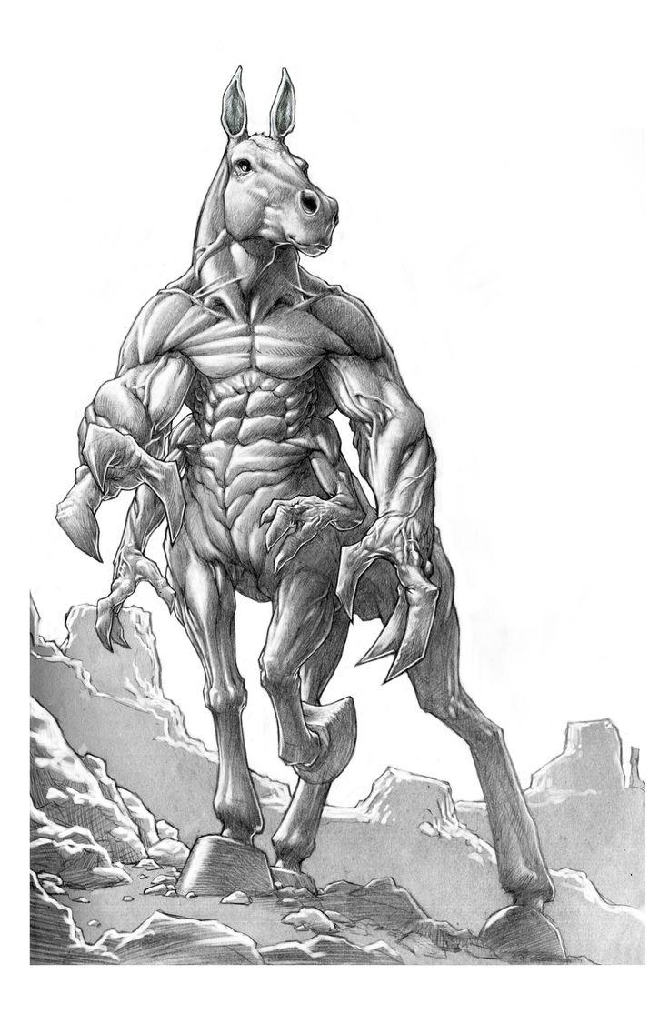 Digital sketching mazzon daniele design studio mazzon daniele design - The Great Mojave Centaurion