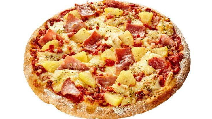 The Greek Inventor of the... Hawaiian Pizza has died - https://www.deviantworld.com/world/greek-inventor-hawaiian-pizza-died/