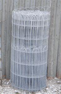 25 Long X 48 Tall Garden Fence