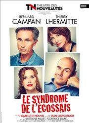 'Le syndrome de l'écossais' -  avec Thierry Lhermitte et Bernard Campan