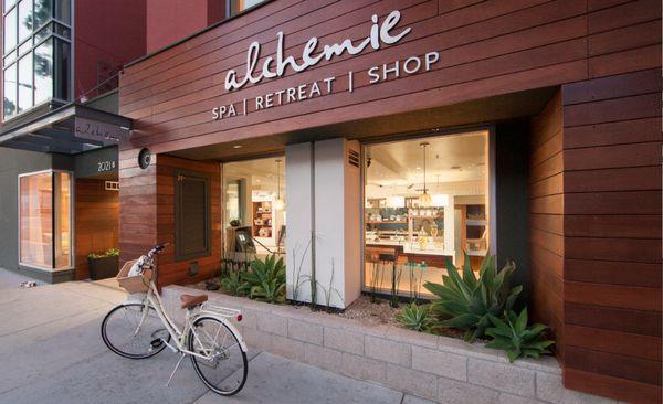 exterior retail facades - Google Search