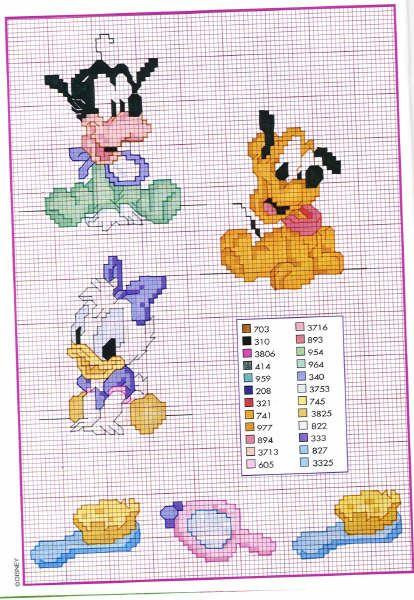 Disney babies (2)