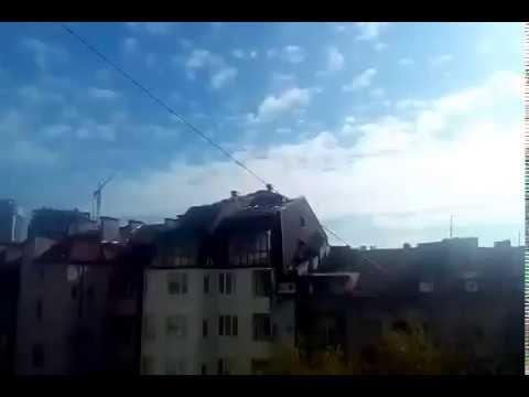 Странные трубные звуки слышали в небе Болгарии - 4.11.2016 - Новости