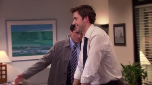 17 Times Jim Halpert Made You So Happy You Cried