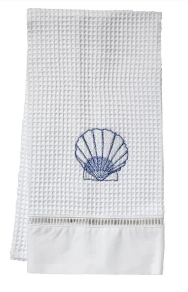 NAUTICAL HAND TOWELS LIST! Discover The Best Beach Hand Towels Including  Options Like Anchor And