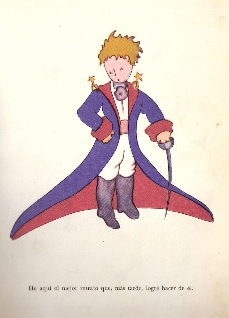 le petit prince essay Essays and criticism on antoine de saint-exupery's the little prince - critical essays  le petit prince (the little prince)  the little prince critical essays antoine de saint-exupery.