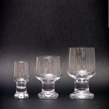 Tapio Wirkkala / Joiku glassware