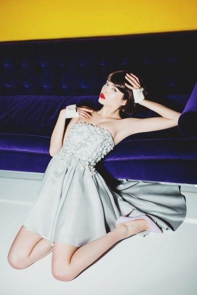 Gioia dress #parlorstudio  Order online!