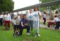 In the Garden With Urban Harvest: Celebrate a healthy city with Houston's Alabama Garden Community Garden potluck