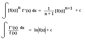 Integration by Substitution | advanced-level-maths-revision, pure-maths, calculus, integration-substitution | MathsRevision.net