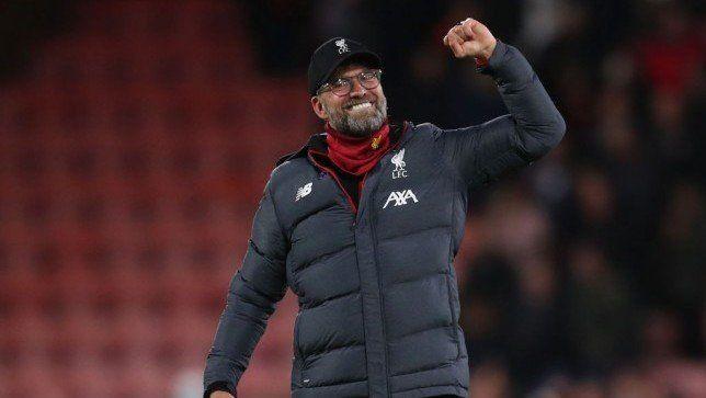 عاجل ورسمي ليفربول يجدد عقد كلوب حتى 2024 Champions League