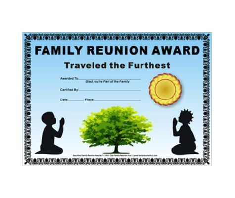 132 best Family Reunion Ideas images on Pinterest Family - free printable family reunion templates