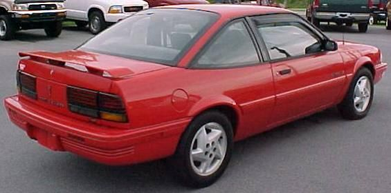 Jbody3 1994 Pontiac Sunbird S Photo Gallery At Cardomain Pontiac