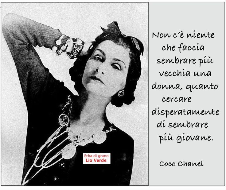 Coco Chanel http://www.lioverde.com/ http://www.lioverde.com/#!proprieta-lio-verde/c17ol