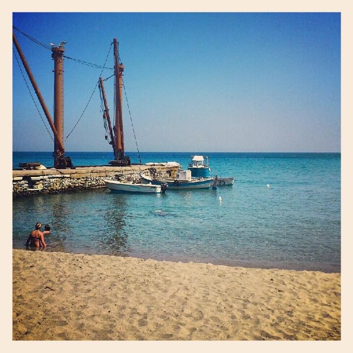 Moutsouna, Naxos