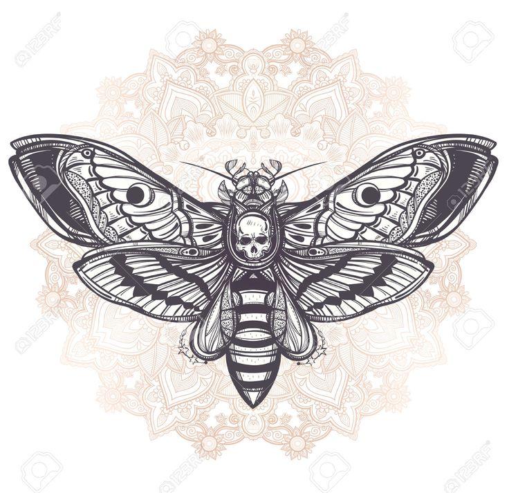 47935110-Morti-testa-di-falco-falena-con-linee-mandala-geometria-Disegno-arte-del-tatuaggio-Illustrazione-vet-Archivio-Fotografico.jpg (1300×1261)