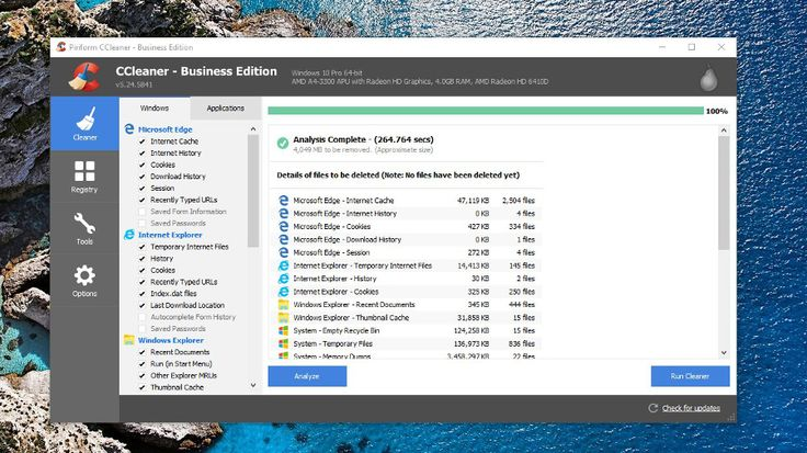 Top 6 best tuning tools and utilities for business PCs