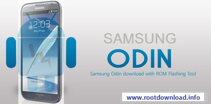 Download the latest versions of Odin root Download..visit http://www.rootdownload.info/category/odin/