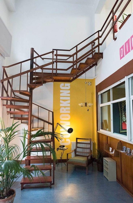 Trabaja en DINAMOcoworking @dinamocoworking espacio #coworking en #Vigo. Infórmate aquí:http://goo.gl/0tgsd0