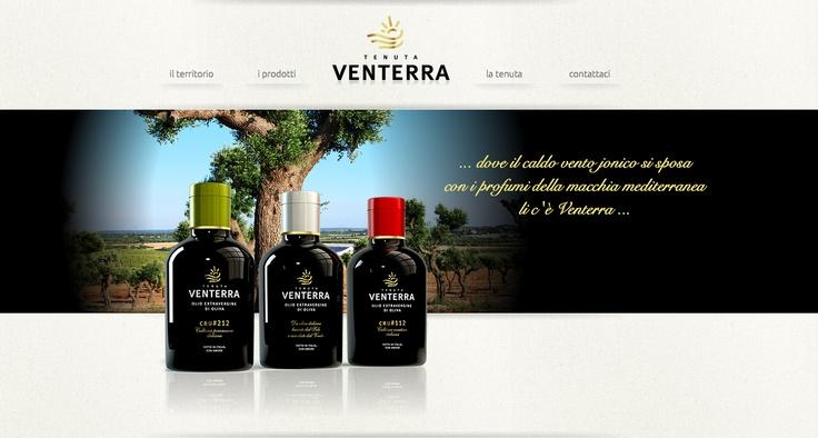 #VENTERRA. www.tenutaventerra.it