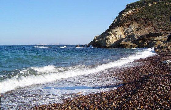Lambi beach, #Patmos