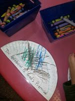 Toddler Sunday School Lesson - Noah's Ark http://www.letthelightshineblog.com/2013/11/miss-lindseys-sunday-school-noahs-ark.html