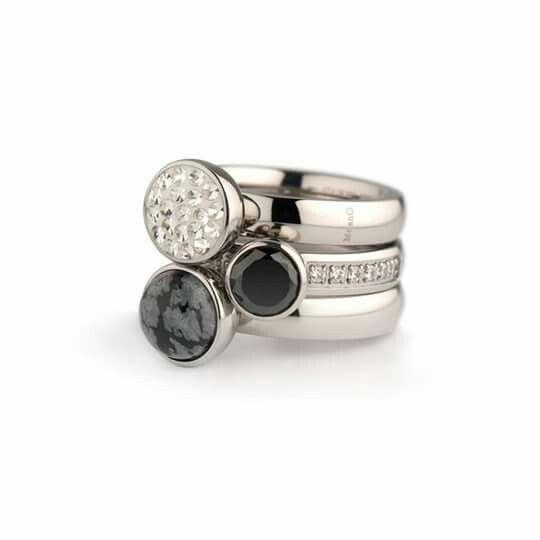 Zwart /zilver