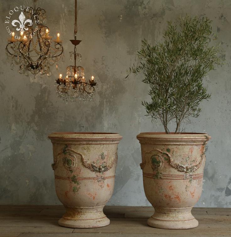 Garden Urns Beautiful And Stately Gardening Garden
