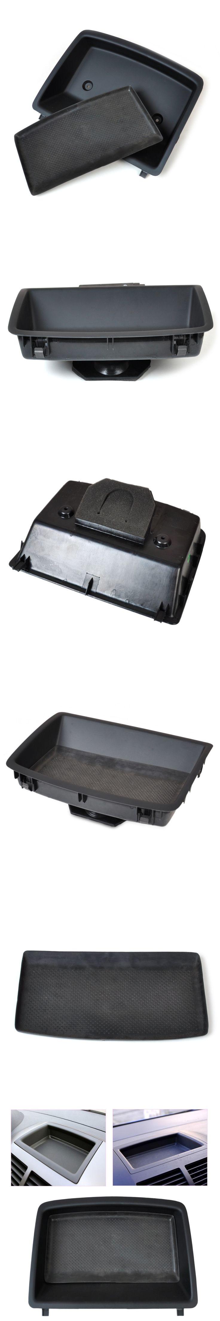DWCX Center Storage Tray Shelf for VW Jetta Golf MK5 GTI MK5 R32 Jetta MK5 GLI MK5 GTI Rabbit 2006 2007 2008 2009 1K0 857 921D