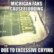 (4) Michigan Sucks