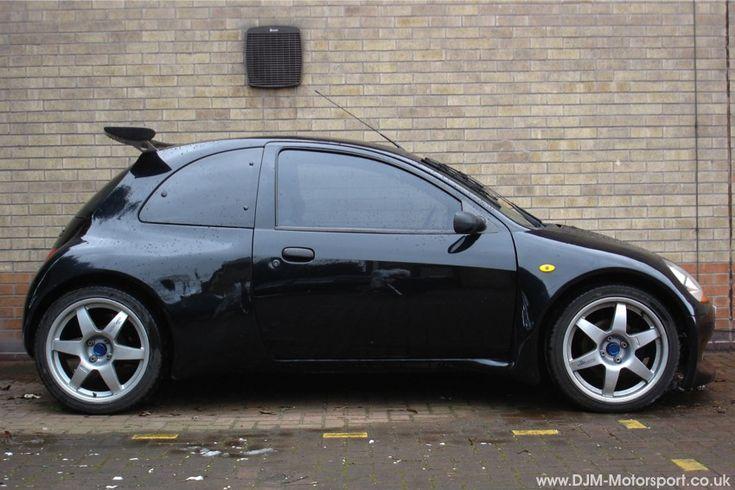 Ford Ka - odważny pomysł tej marki. http://manmax.pl/ford-ka-odwazny-pomysl-tej-marki/