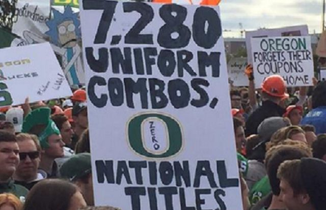 The Top 1 Best Blogs on ESPN College GameDay Signs