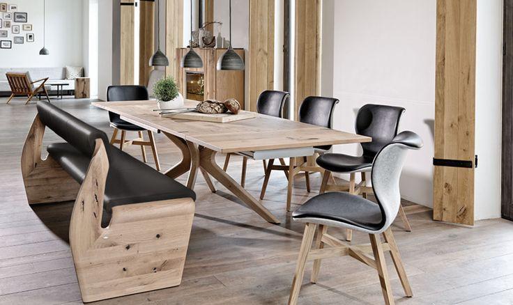 Ideal Voglauer V Solid Sitzbank gepolstert Moebel Bank Pinterest Interiors and Kitchens