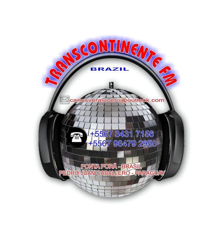 Eu, CARLOS VERA LUCERO Desejo as boas vindas no site da Transcontinente Fm, aqui você vai ouvir Eurodance, Italodance, Sertanejos, Italodisco e muitas músicas alternativas de todos os gêneros, Welcome, Bienvenidos!!!!! CLICK NO LINK AO LADO PARA OUVIR NO CELULAR MOBILE, SE NÃO TOCAR NO AUTOMÁTICO, ÀS VEZES TEM CELULAR QUE NÃO TOCA, MAS É…