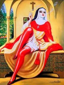 Recherche Manieres de devenir nonne. Vues 65639.