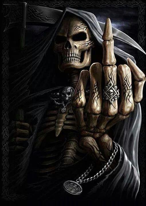 # GOTHIC DEATH