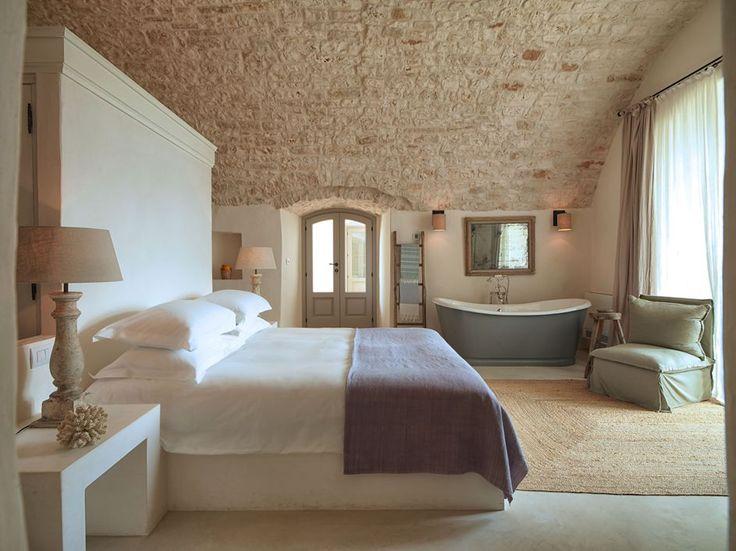 Masseria Petrarolo - Picture gallery