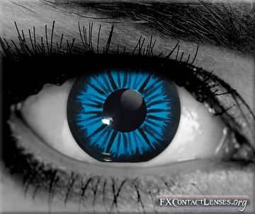 1000 images about costume contact lenses on pinterest for Monster contact