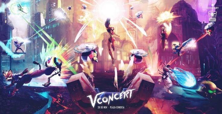 Videogame Concert 2015 trae por primera vez a México, Yoko Shimomura - http://webadictos.com/2015/09/09/videogame-concert-2015-trae-por-primera-vez-a-mexico-yoko-shimomura/?utm_source=PN&utm_medium=Pinterest&utm_campaign=PN%2Bposts