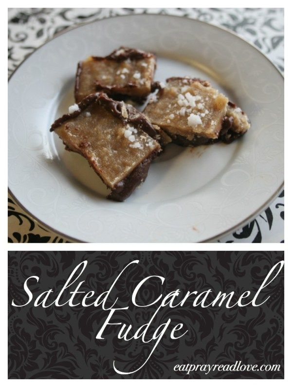 This is the BEST fudge and is perfect for your next holiday/ Christmas party!