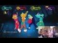 [Just Dance 3] This Is Halloween - Danny Elfman - YouTube