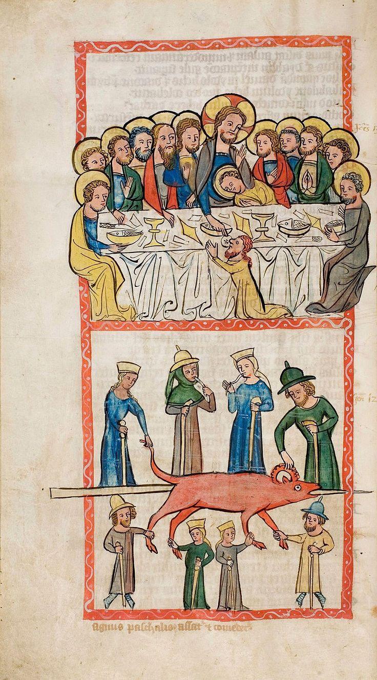 53 best Religion Last Supper images on Pinterest