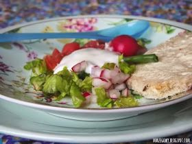 Pozytywne żywienie - dietetyka od przyjemnej strony: Co podać na drugie śniadanie/podwieczorek dziecku, które ukończyło pierwszy rok życia?