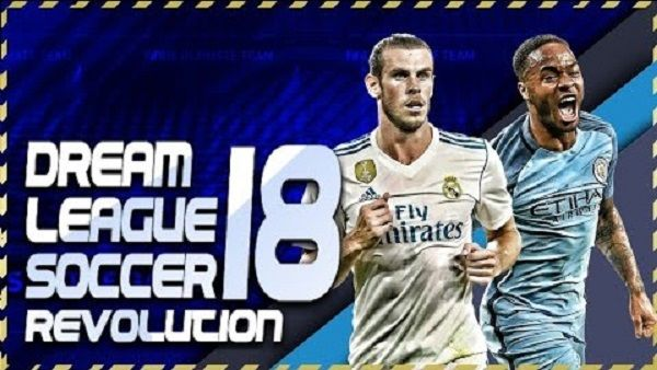 Dream League Evolution 2019 Offline Android Download soccer