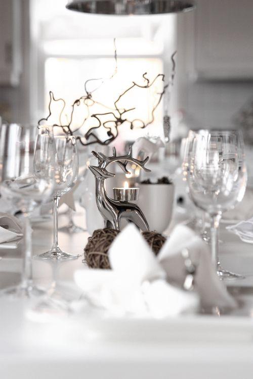 Finnish Reindeer /Poro - Pentik Christmas