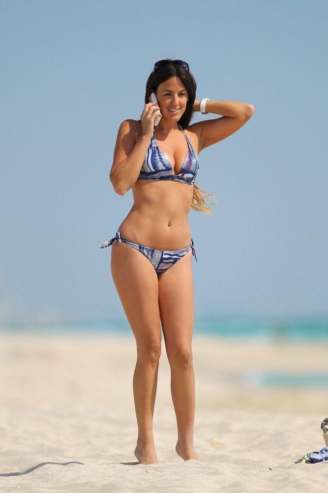 Barbara Pedrotti  Hot  Sexy Bikini Girls in 2019  Bikinis Bikini girls Sexy bikini