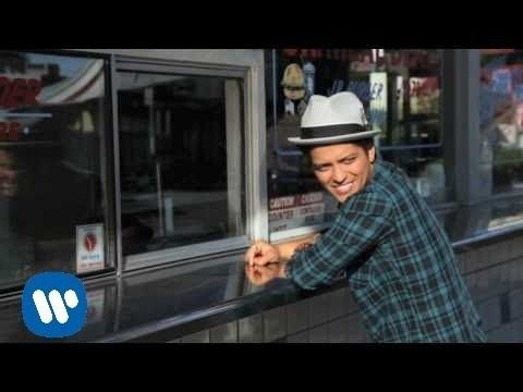 """Bruno Mars - The Other Side ft. Cee Lo Green & B.o.B (HOME VIDEO) - YouTube (I think it's about a vampire's ambivalence in convincing someone he likes to cross over to his way of life). """"I'm a monster, but I ain't no Frankenstein"""""""